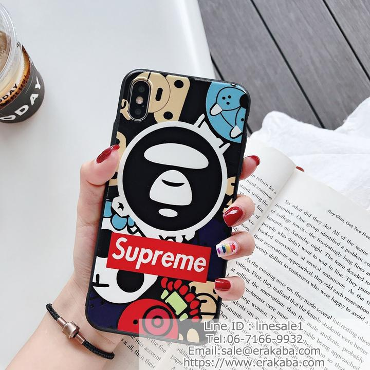 supreme iphone11pro max case