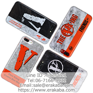Vlone Fragment iPhone8ケース ペア